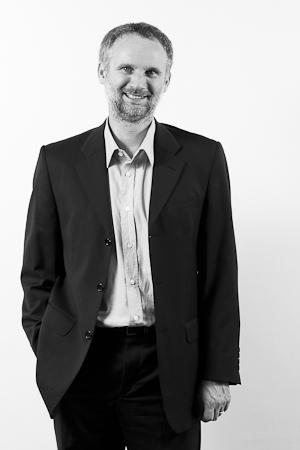 Portrait de Thierry Schmitt