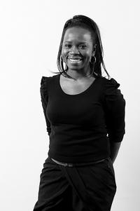 Portrait de Josiane Bedet-Bioum