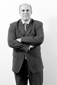 Portrait d'Olivier Camus